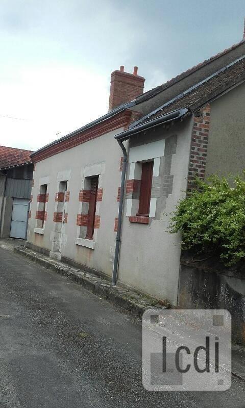 Vente maison / villa Bracieux 186000€ - Photo 1