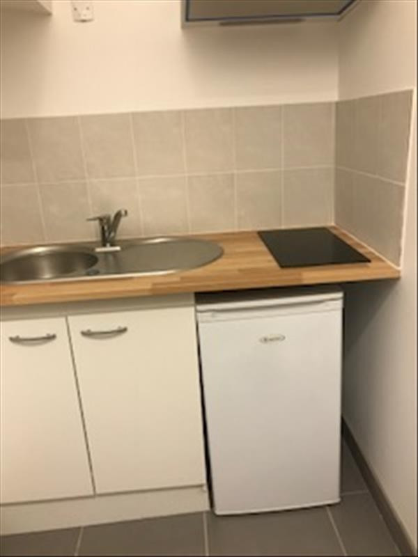 Rental apartment Toulouse 655€ CC - Picture 2