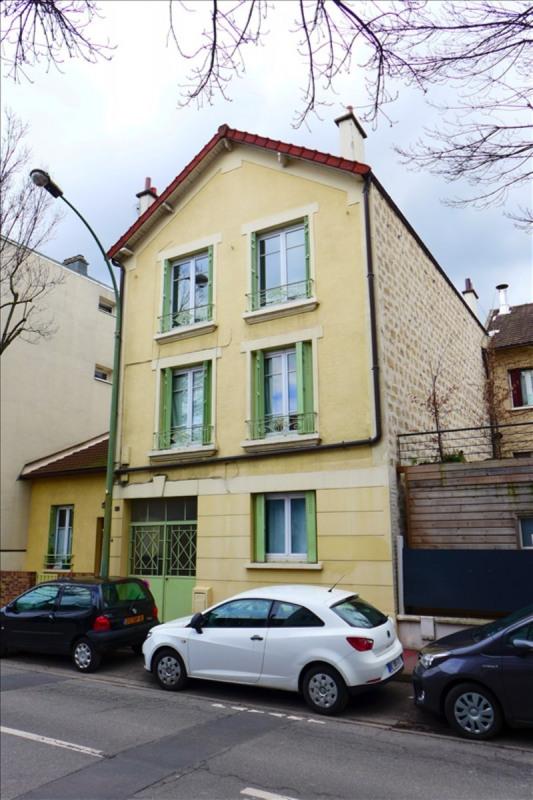 Rental apartment Suresnes 703€ CC - Picture 5