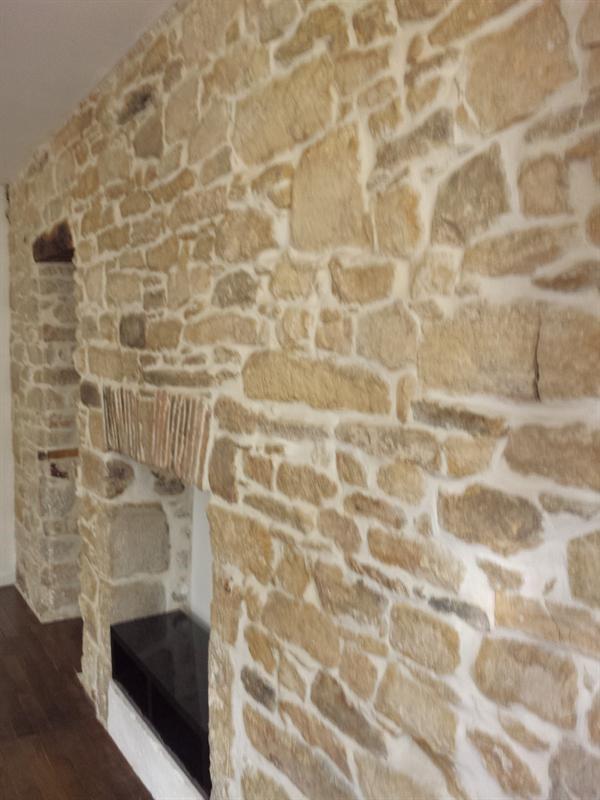 Sale apartment Quimper 110900€ - Picture 3