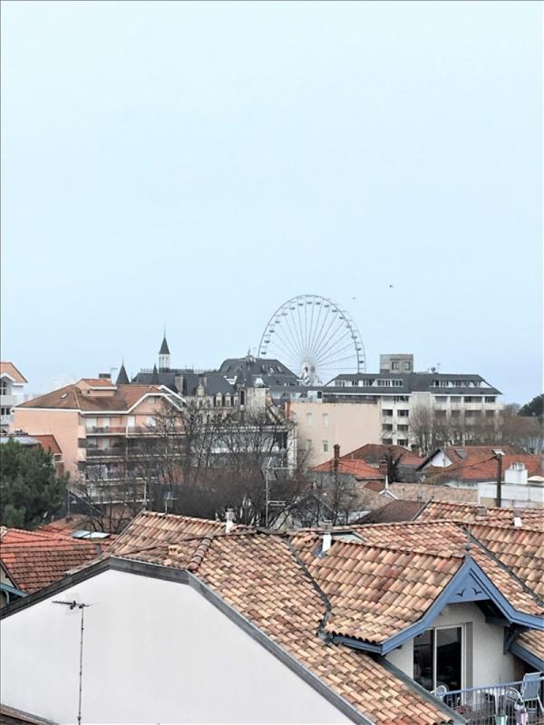 Sale apartment Arcachon 371000€ - Picture 4