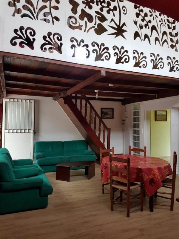 Vente maison / villa Le tampon 237000€ - Photo 4