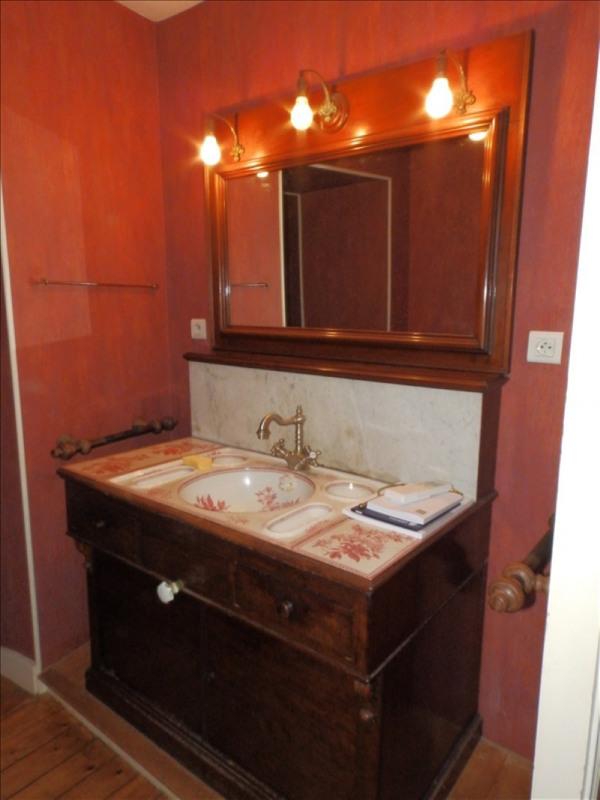 Vente appartement Moulins 212000€ - Photo 8