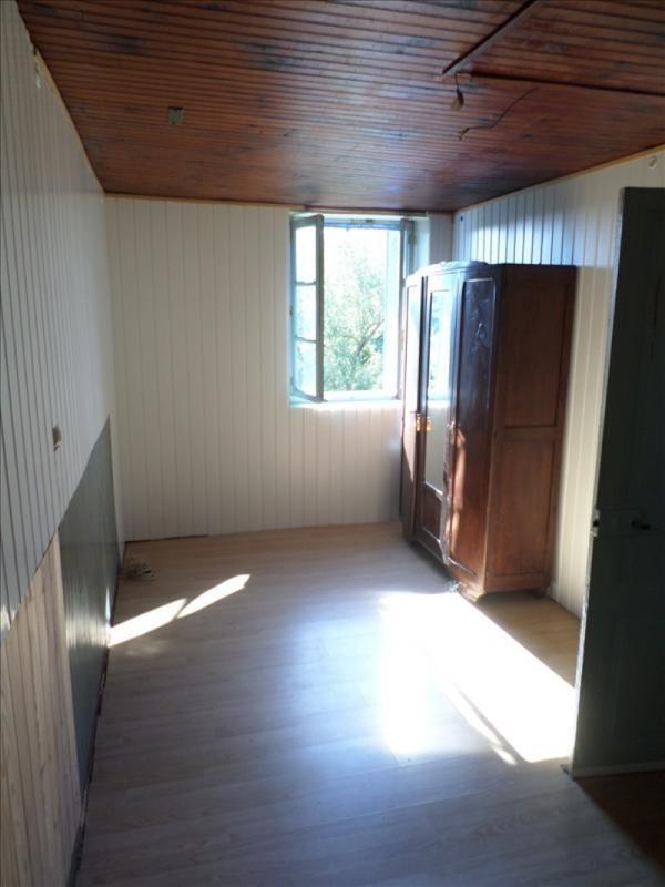 Vente maison / villa Civaux 18500€ - Photo 3