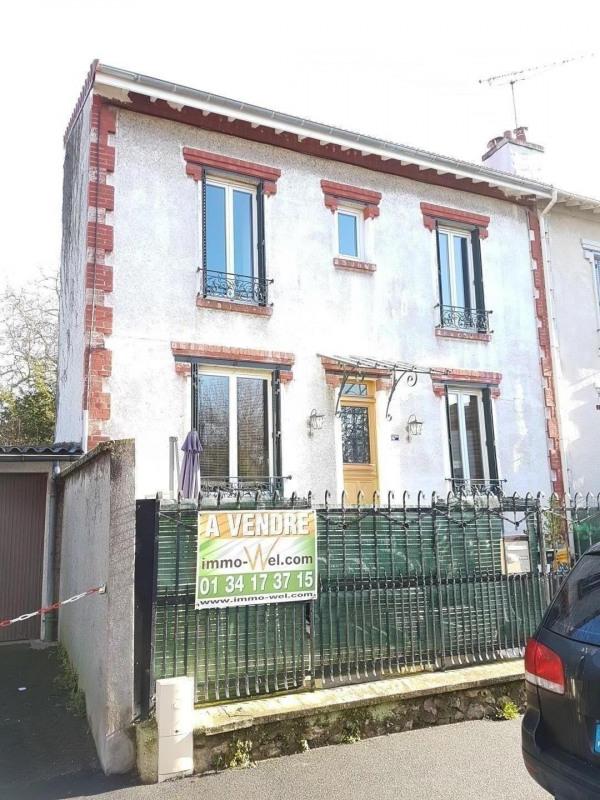 Vente maison / villa Montmorency 276000€ - Photo 1