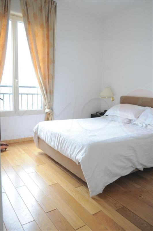 Vente appartement Le raincy 529000€ - Photo 9