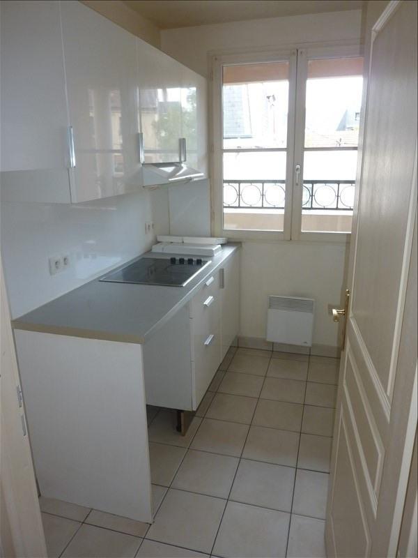 Alquiler  apartamento Maisons-laffitte 970€ CC - Fotografía 4