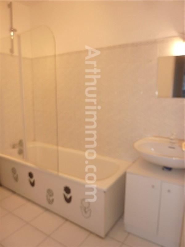 Rental apartment Frejus 595€ CC - Picture 7