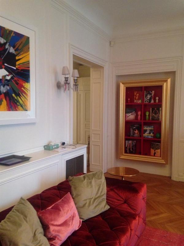 Location appartement Paris 8ème 7400€ CC - Photo 3