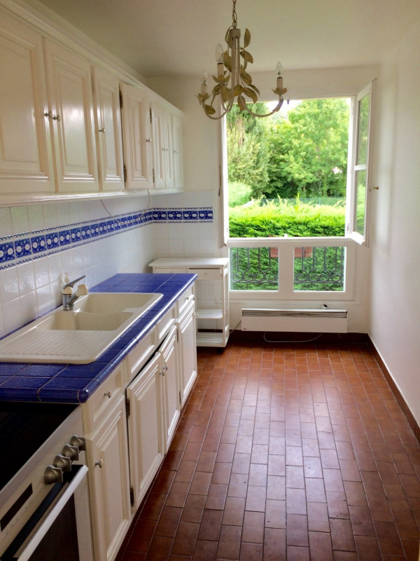 Vente appartement Bailly 315000€ - Photo 6