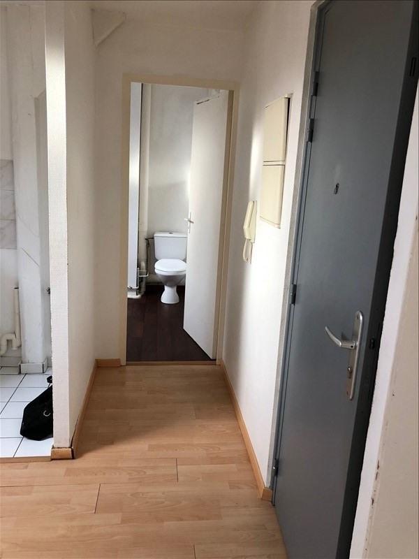 Vermietung wohnung Strasbourg 457€ CC - Fotografie 5