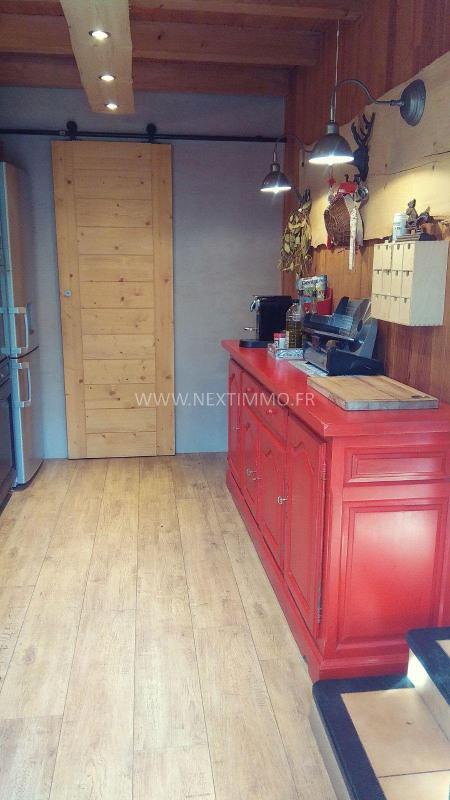 Vendita casa Saint-martin-vésubie 275000€ - Fotografia 5