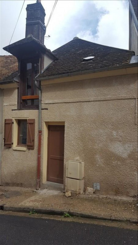Vente appartement Gisors 99 600€ - Photo 1