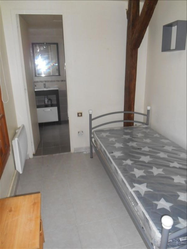 Rental apartment Troyes 320€ CC - Picture 3