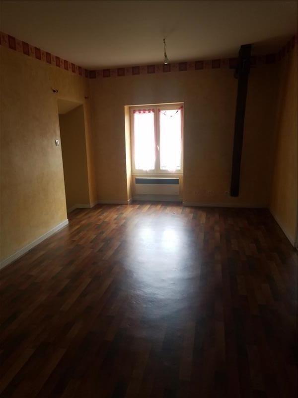 Vente maison / villa Sougy sur loire 85000€ - Photo 2