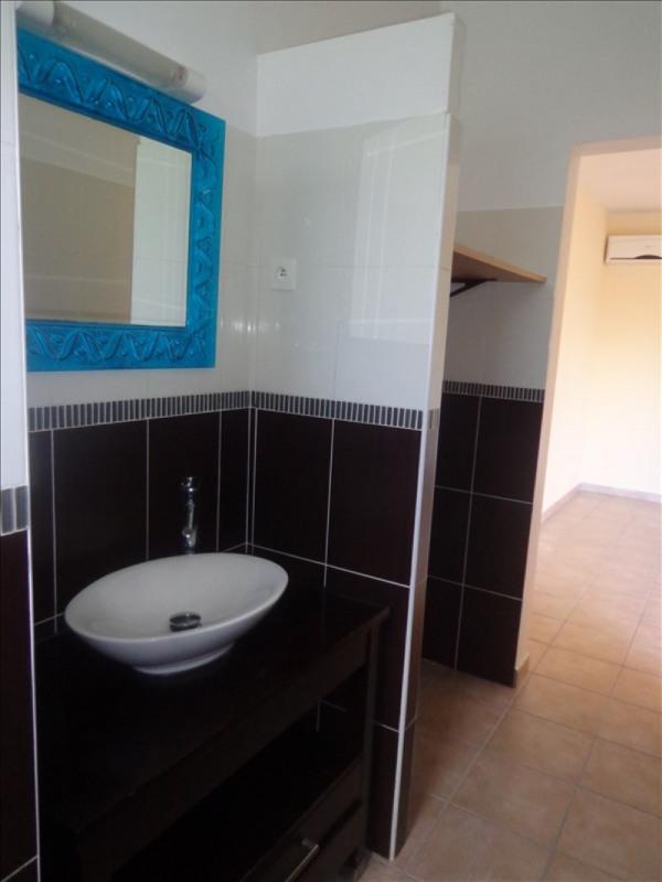 Sale house / villa St francois 249000€ - Picture 8