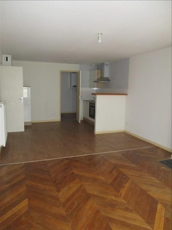 Vente appartement Roanne 99000€ - Photo 7