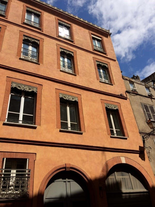 Location appartement Toulouse 918€ CC - Photo 1