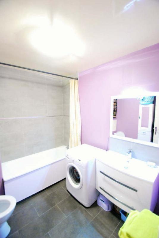 Vente appartement Bezons 209000€ - Photo 6