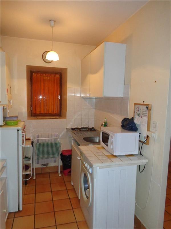 Sale apartment St gervais la foret 95000€ - Picture 3