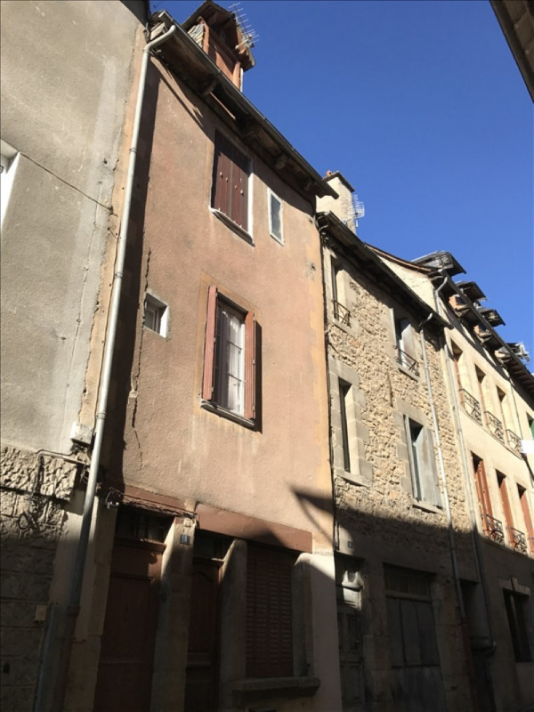 Vente maison / villa St geniez d olt 27350€ - Photo 6