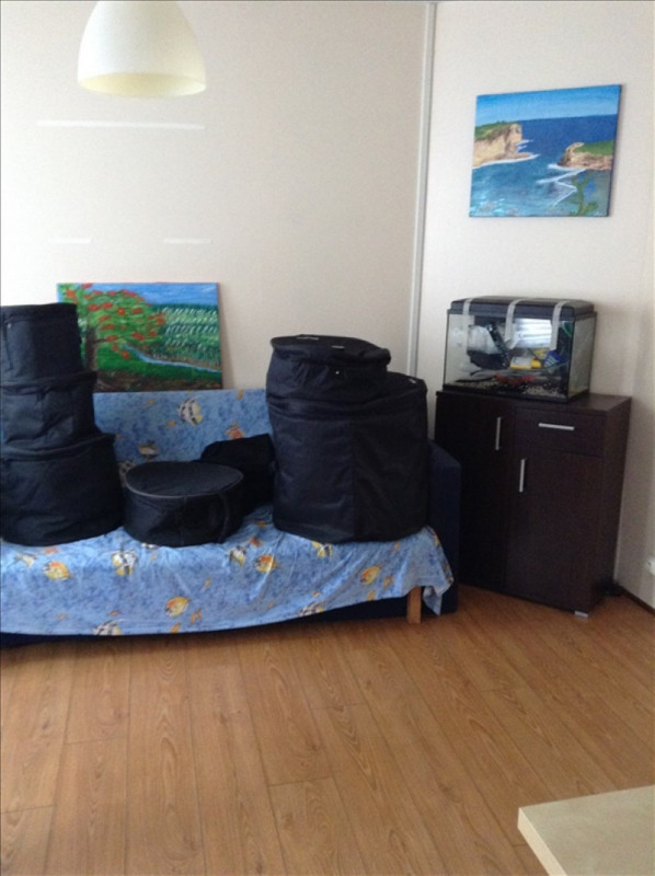 Location appartement St quentin 510€ CC - Photo 4