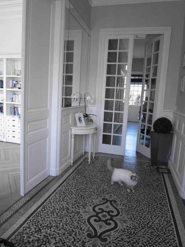 Deluxe sale house / villa Cognac 884000€ - Picture 17