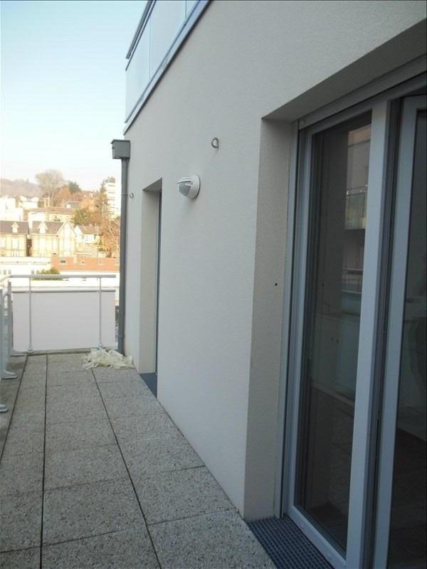 Sale apartment Rouen 220000€ - Picture 3