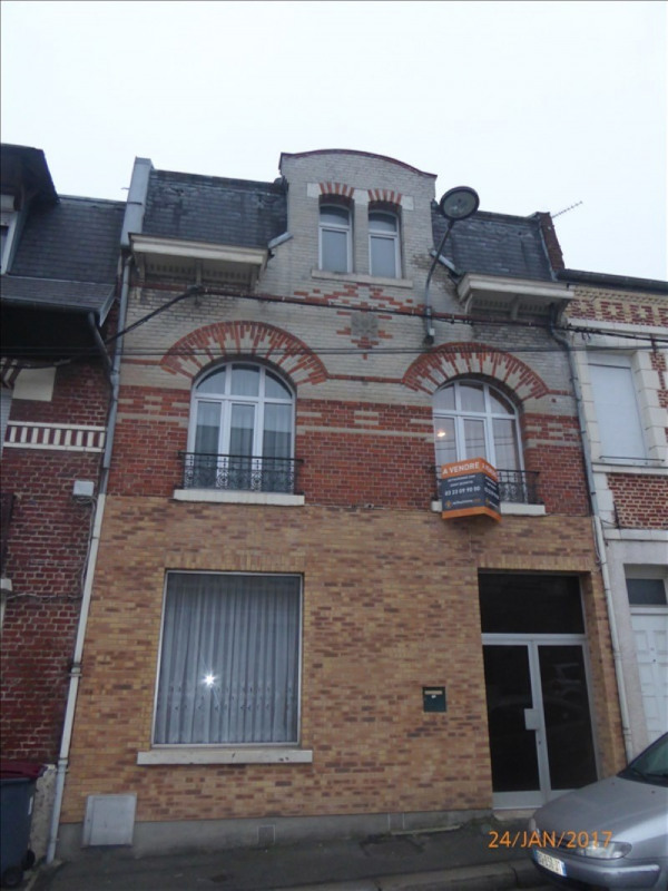 Sale house / villa St quentin 112 100€ - Picture 1