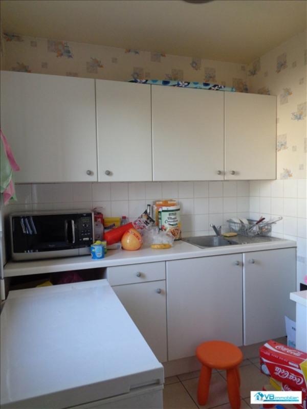 Vente appartement Chennevieres sur marne 249000€ - Photo 4