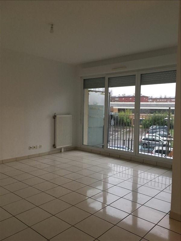 Alquiler  apartamento La courneuve 688€ CC - Fotografía 5