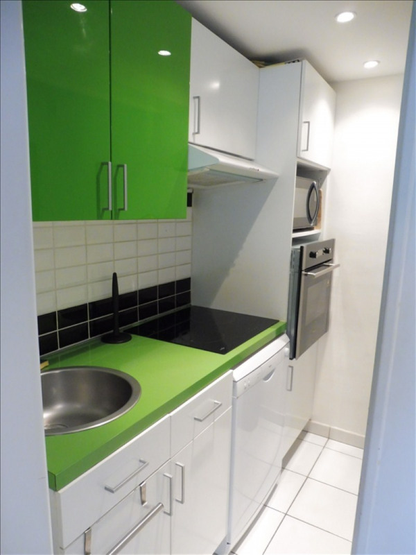 Vente appartement Le raincy 185 000€ - Photo 3