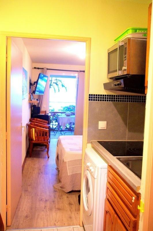 Vente appartement St gilles les bains 197000€ - Photo 4