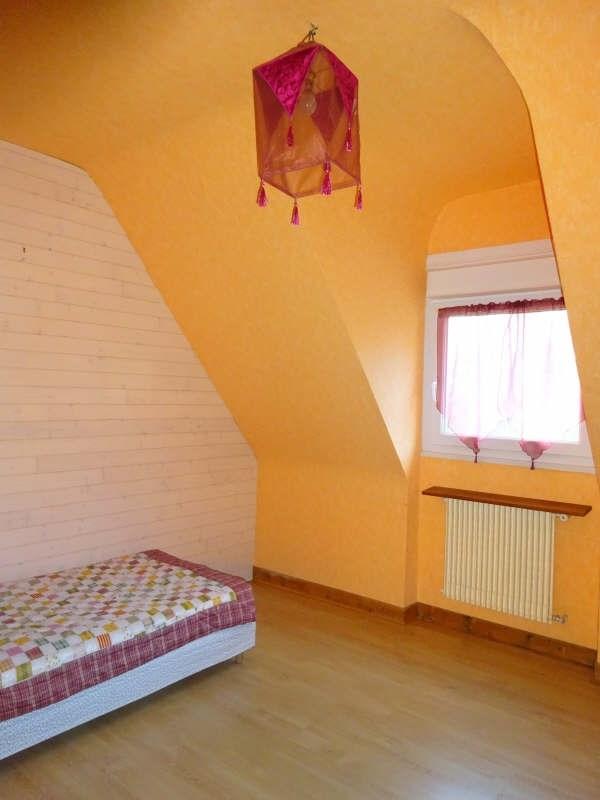 Sale house / villa Brest 179600€ - Picture 6