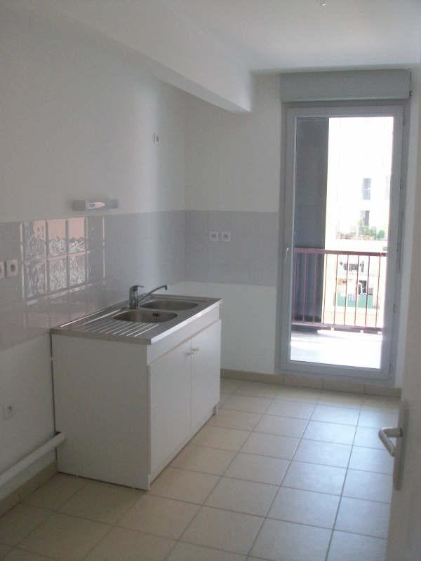 Rental apartment Toulouse 874€ CC - Picture 5