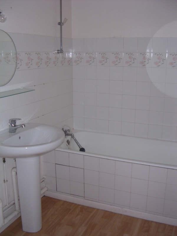 Rental apartment Auxerre 515€ CC - Picture 7