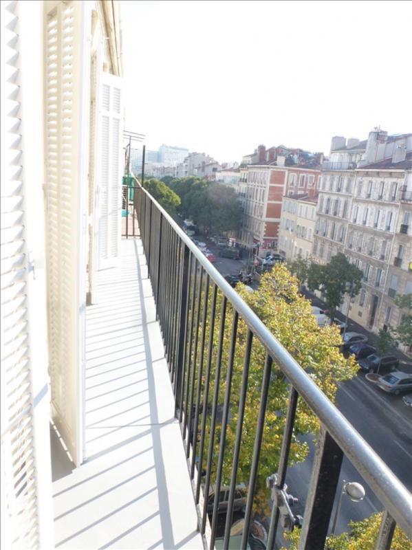 Location appartement Marseille 5ème 585€ CC - Photo 7