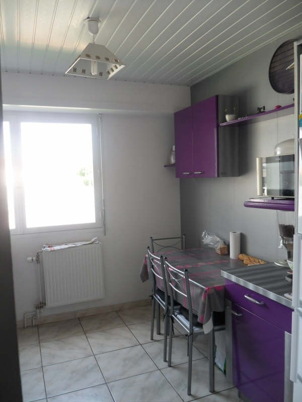 Sale apartment Cholet 117 220€ - Picture 3