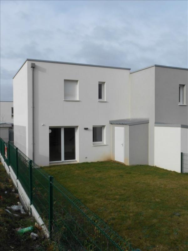 Maison 3 pièces Fleury-sur-Orne