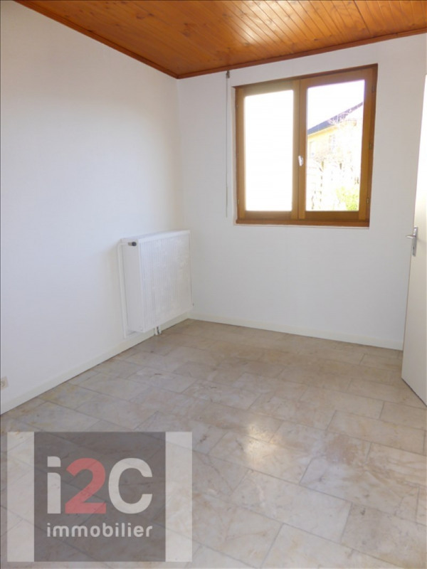 Rental house / villa St genis pouilly 1 612€ CC - Picture 5