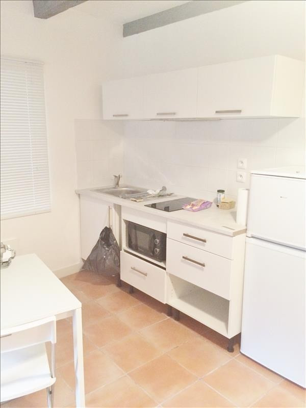 Location appartement Aubagne 495€ CC - Photo 2