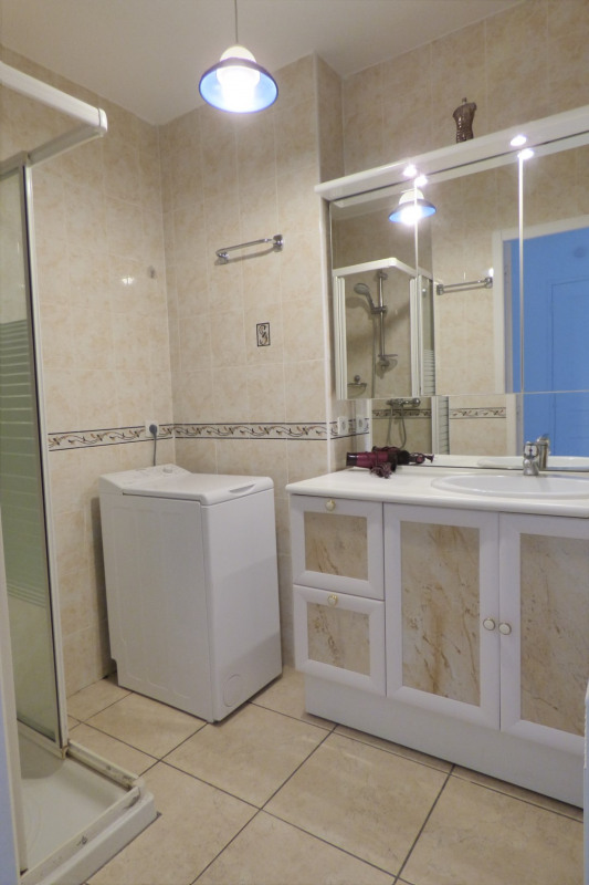 Location vacances appartement Valras plage 320€ - Photo 6
