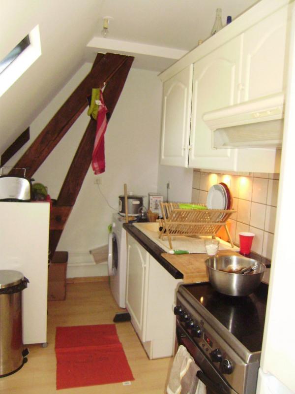 Rental apartment Châlons-en-champagne 545€ CC - Picture 3