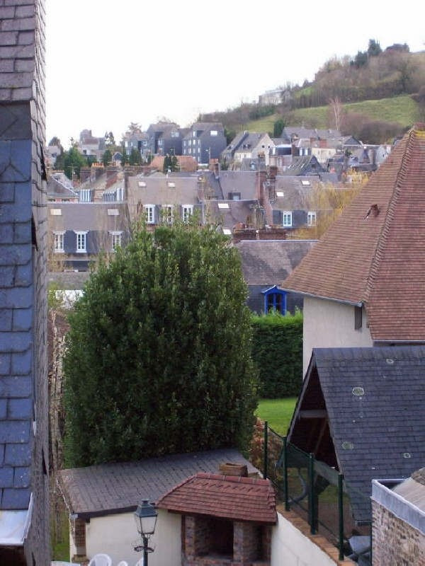Venta  apartamento Honfleur 99400€ - Fotografía 2