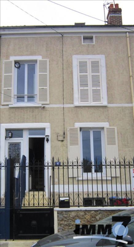 Sale house / villa Saacy sur marne 138000€ - Picture 1