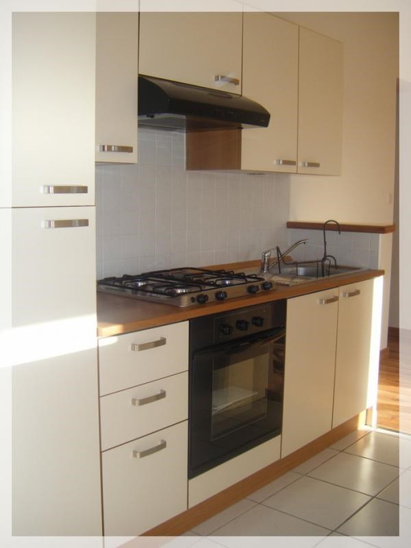 Rental apartment Ancenis 556€ CC - Picture 3