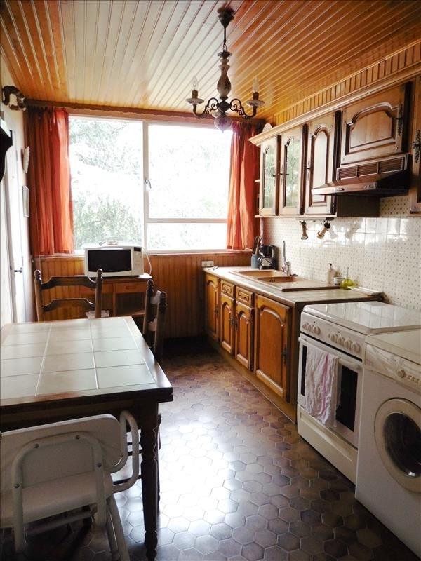 Sale apartment Le pecq 168000€ - Picture 4