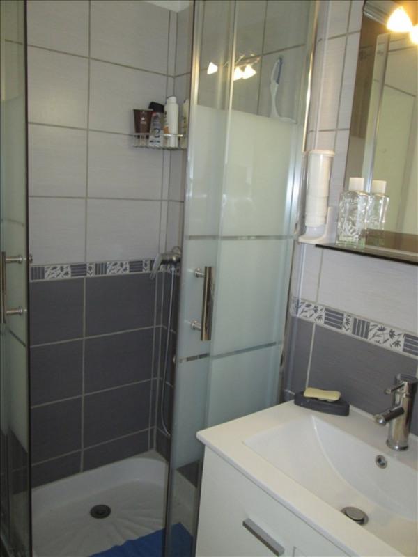 Sale apartment Sete 95000€ - Picture 4