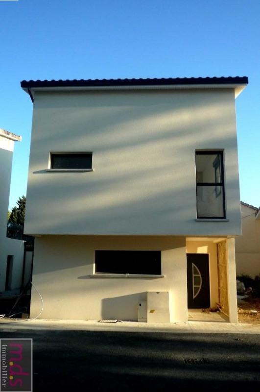 Vente maison / villa Montastruc-la-conseillere 267750€ - Photo 1