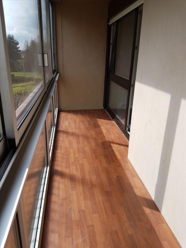 Vente appartement Saint herblain 138000€ - Photo 2